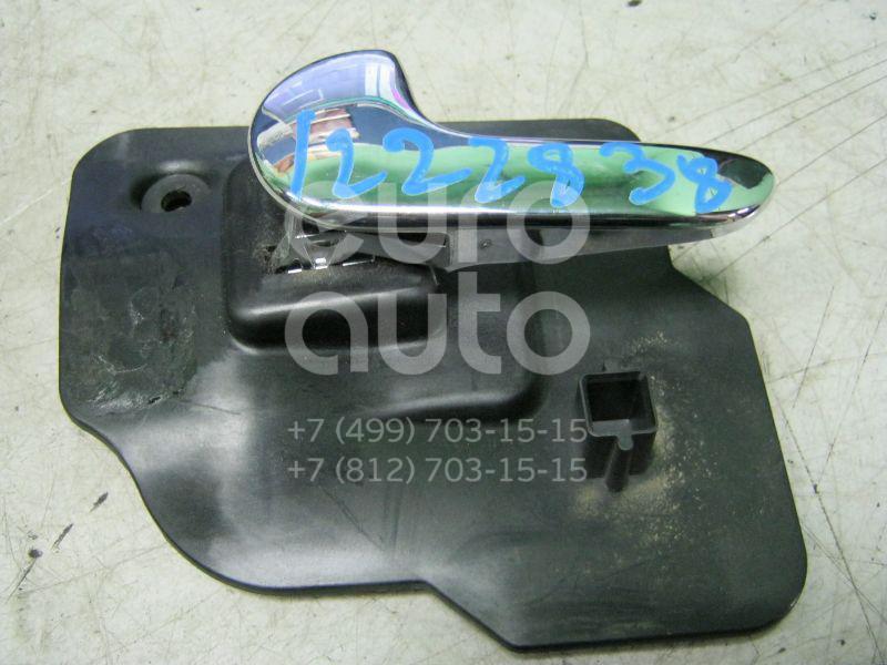 Ручка двери передней внутренняя левая для Opel Meriva 2003-2010 - Фото №1