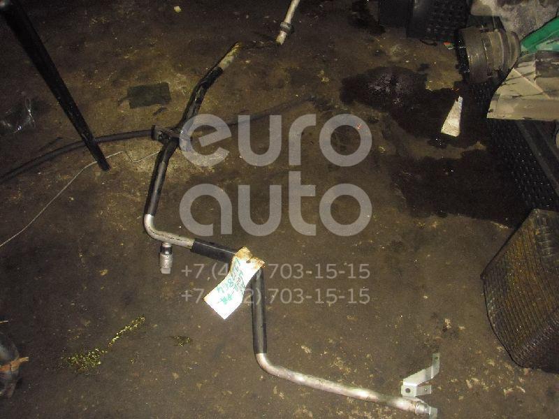 Трубка кондиционера для Audi A8 [4D] 1994-1998 - Фото №1