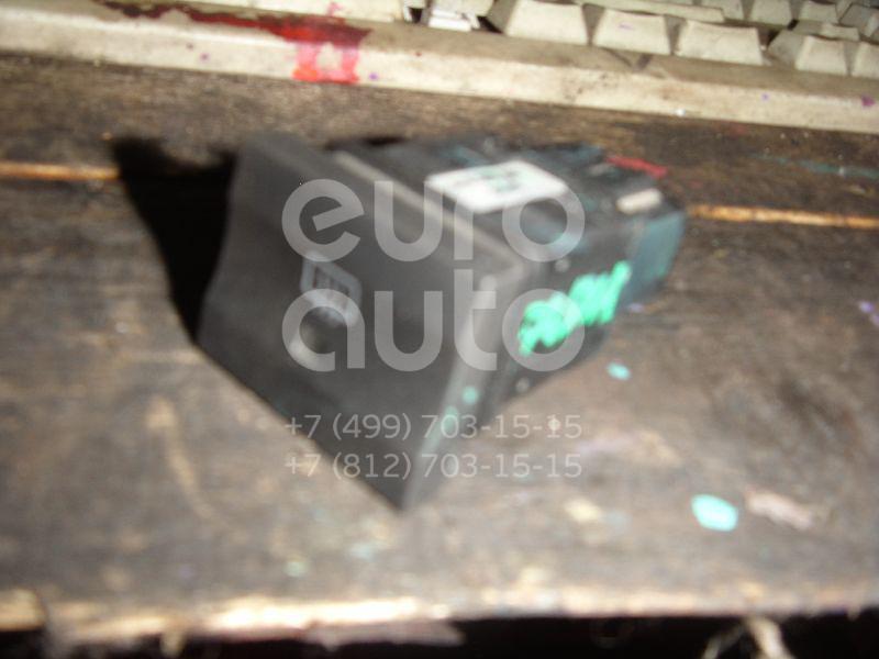 Кнопка обогрева заднего стекла для Skoda Fabia 1999-2006 - Фото №1