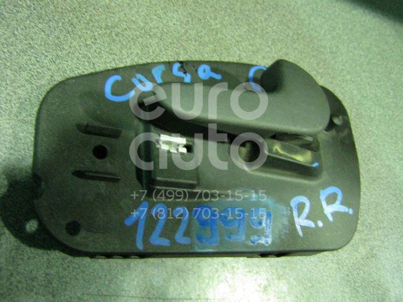 Ручка двери задней внутренняя правая для Opel Corsa C 2000-2006 - Фото №1