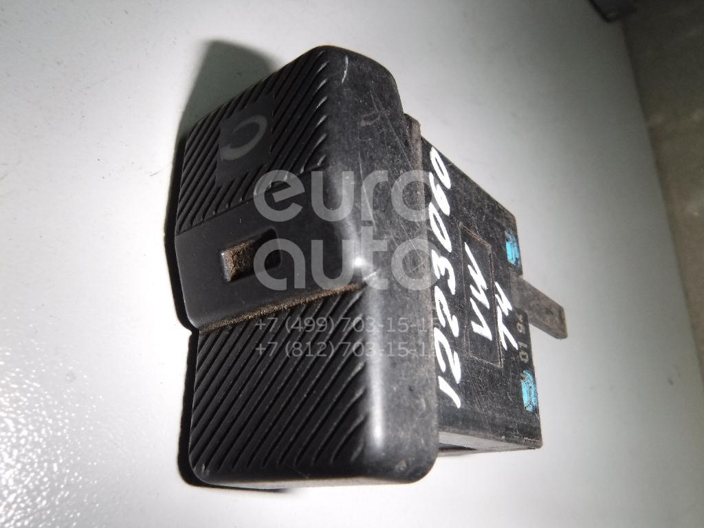 Кнопка многофункциональная для VW Transporter T4 1991-1996 - Фото №1