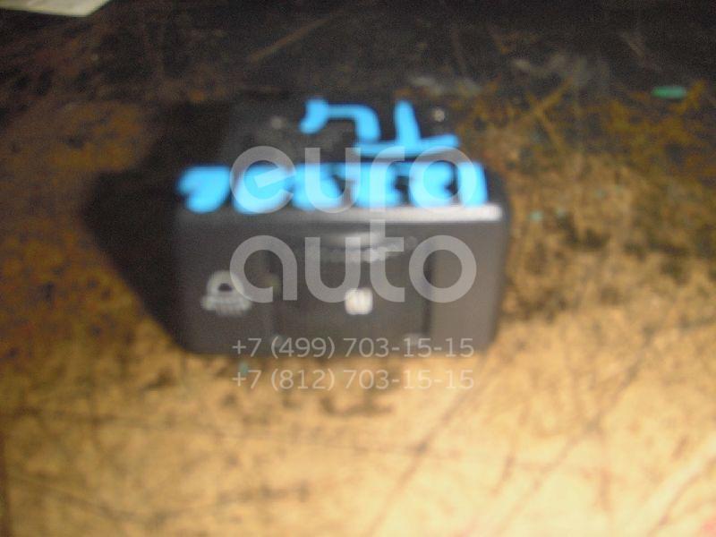 Кнопка корректора фар для VW Transporter T4 1991-1996 - Фото №1