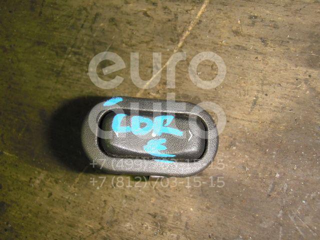 Кнопка стеклоподъемника для Opel Corsa C 2000-2006 - Фото №1