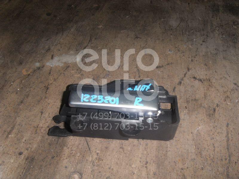 Ручка двери внутренняя правая для Ford C-MAX 2003-2010;Focus II 2005-2008;Focus II 2008-2011 - Фото №1