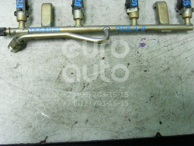 Рейка топливная (рампа) для Opel Meriva 2003-2010 - Фото №1