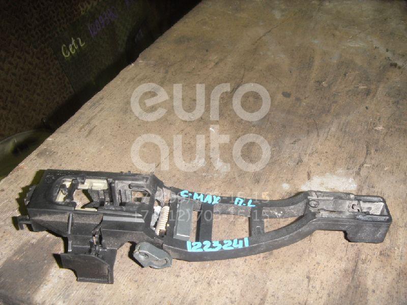Кронштейн ручки для Ford C-MAX 2003-2011 - Фото №1