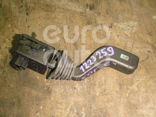Переключатель стеклоочистителей для Opel Corsa C 2000-2006;Meriva 2003-2010 - Фото №1