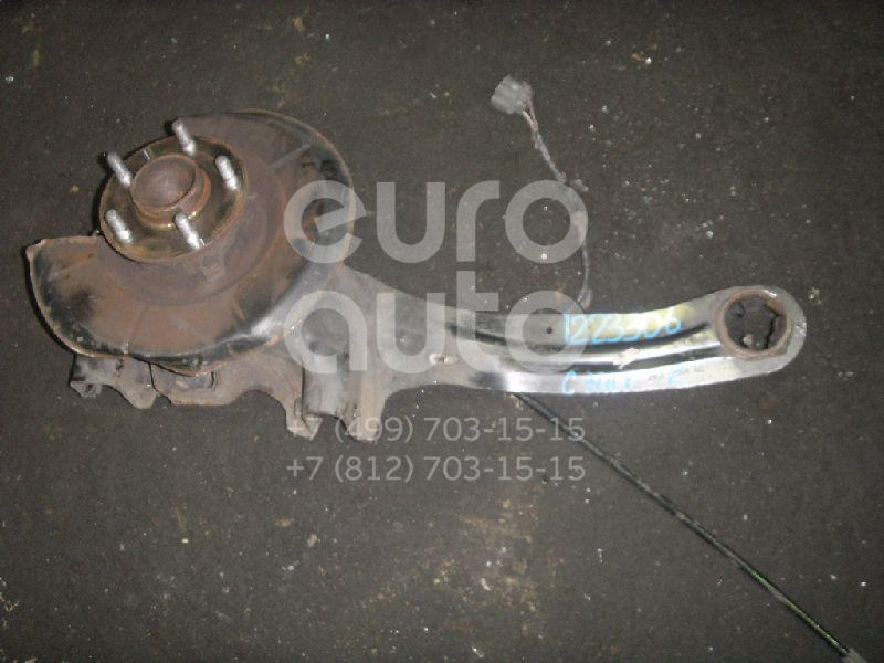 Рычаг задний продольный правый для Ford C-MAX 2003-2011 - Фото №1