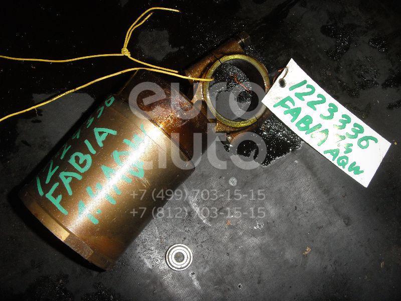 Поршень с гильзой (к-кт) для Skoda Fabia 1999-2006 - Фото №1