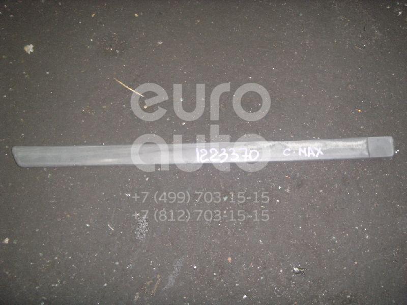 Молдинг задней правой двери для Ford C-MAX 2003-2011 - Фото №1