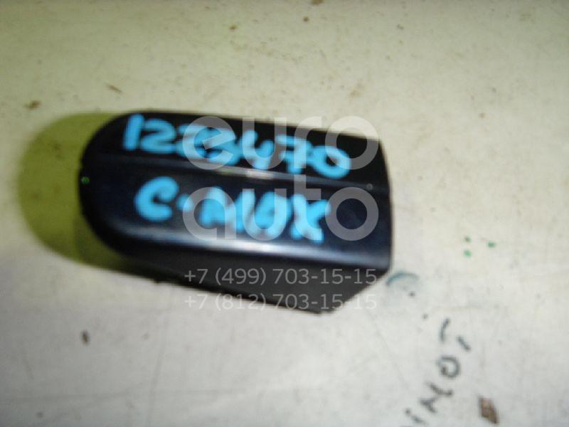 Заглушка замка двери для Ford C-MAX 2003-2011 - Фото №1