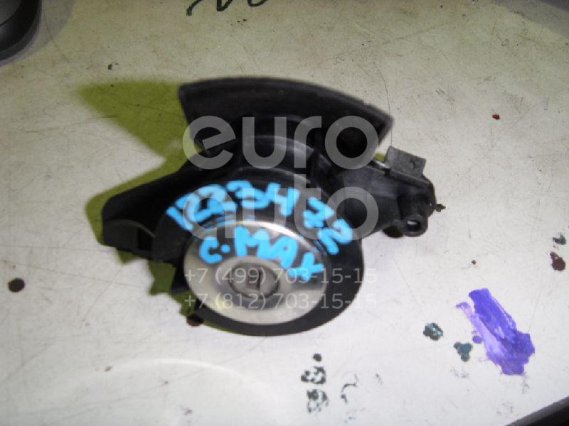 Вставка замка багажника для Ford C-MAX 2003-2011;Focus II 2005-2008;Focus II 2008-2011 - Фото №1