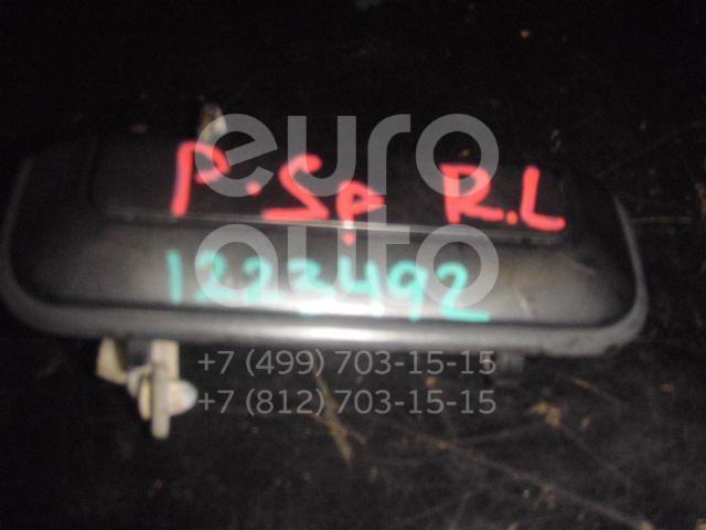Ручка двери задней наружная левая для Mitsubishi Pajero/Montero Sport (K9) 1998-2008 - Фото №1