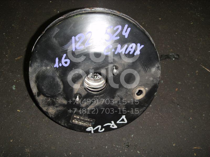 Усилитель тормозов вакуумный для Ford C-MAX 2003-2010;Focus II 2005-2008 - Фото №1