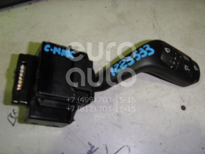 Переключатель стеклоочистителей для Ford C-MAX 2003-2011;Focus II 2005-2008 - Фото №1