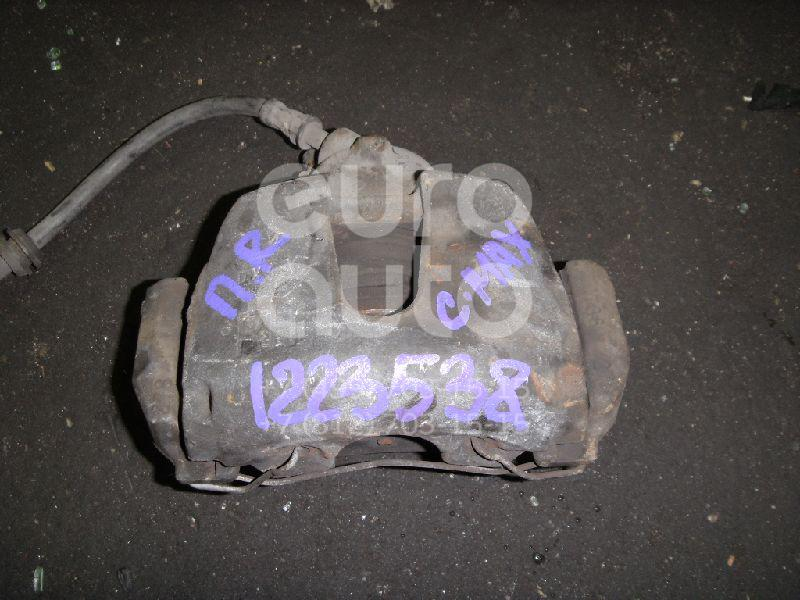 Суппорт передний правый для Ford,Mazda,Volvo C-MAX 2003-2011;Focus II 2005-2008;Mazda 5 (CR) 2005-2010;Mazda 3 (BK) 2002-2009;V50 2004-2012;Focus II 2008-2011;Kuga 2008-2012;Mazda 3 (BL) 2009-2013;Focus III 2011>;C-MAX 2011> - Фото №1