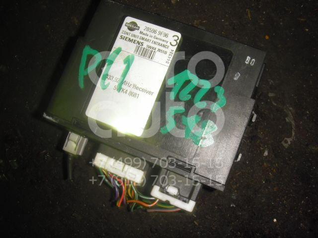 Блок электронный для Nissan Primera P11E 1996-2002 - Фото №1