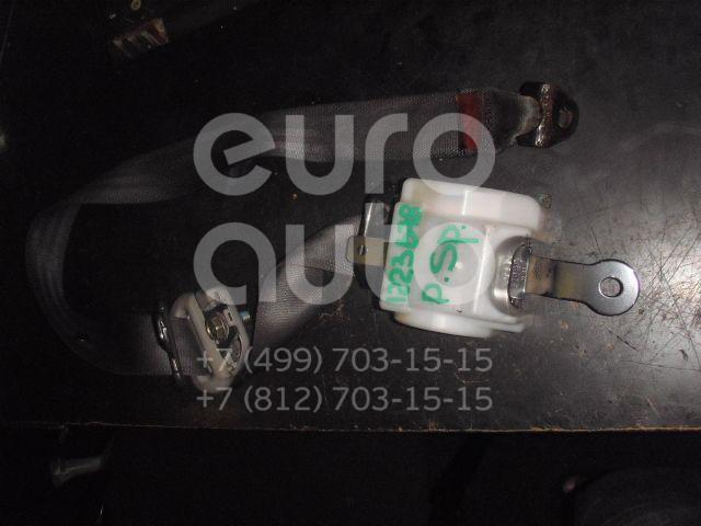 Ремень безопасности для Mitsubishi Pajero/Montero Sport (K9) 1997-2008 - Фото №1