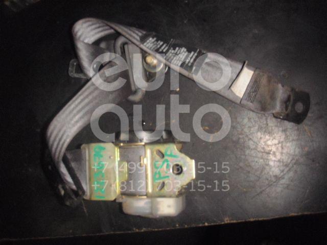 Ремень безопасности для Mitsubishi Pajero/Montero Sport (K9) 1998-2008 - Фото №1