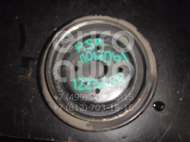 Шкив водяного насоса (помпы) для Mitsubishi Pajero/Montero Sport (K9) 1997-2008;Pajero/Montero II (V1, V2, V3, V4) 1991-1996;Pajero/Montero II (V1, V2, V3, V4) 1997-2004;L200 (K6,K7) 1996-2006;L200 (KB) 2006-2016 - Фото №1