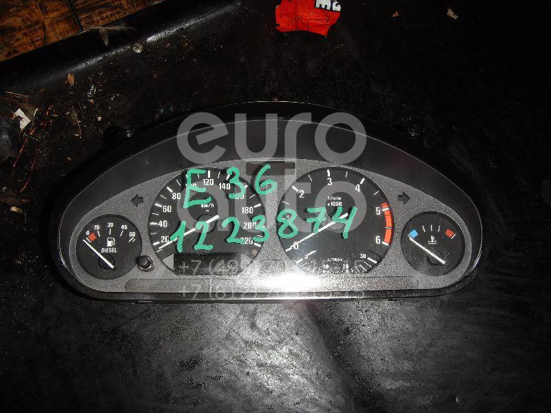 Панель приборов для BMW 3-серия E36 1991-1998 - Фото №1