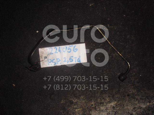 Трубка ТНВД для Mitsubishi Pajero/Montero Sport (K9) 1997-2008 - Фото №1