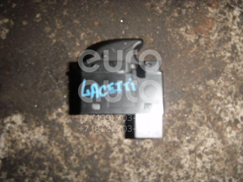 Кнопка стеклоподъемника для Daewoo Lacetti 2003>;Gentra II 2013> - Фото №1