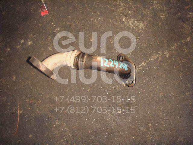 Трубка системы рециркуляции (EGR) для Mitsubishi Pajero/Montero Sport (K9) 1997-2008;Pajero/Montero III (V6, V7) 2000-2006 - Фото №1