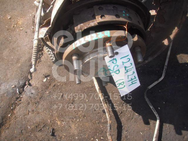 Полуось задняя правая для Mitsubishi Pajero/Montero Sport (K9) 1997-2008 - Фото №1