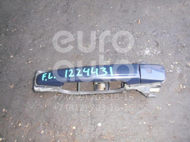 Ручка двери передней наружная левая для Mercedes Benz W210 E-Klasse 2000-2002 - Фото №1