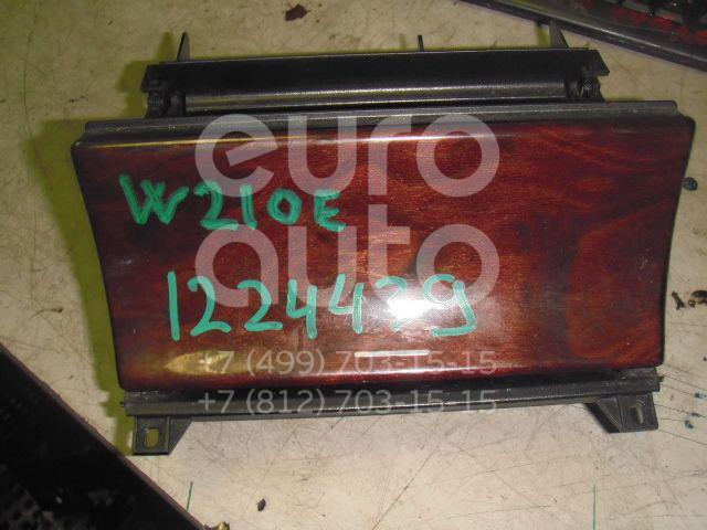 Пепельница для Mercedes Benz W210 E-Klasse 2000-2002 - Фото №1