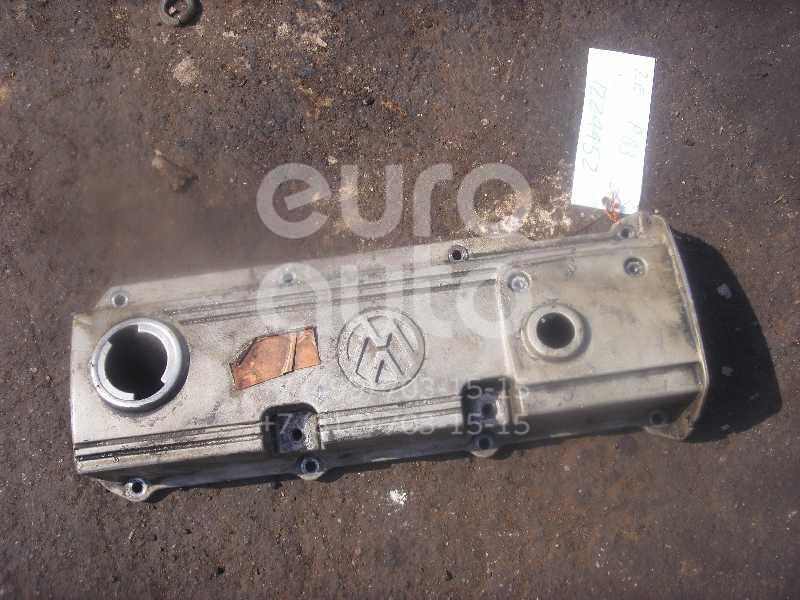 Крышка головки блока (клапанная) для VW Passat [B3] 1988-1993;Golf II/Jetta II 1983-1992;Golf III/Vento 1991-1997;Passat [B4] 1994-1996 - Фото №1