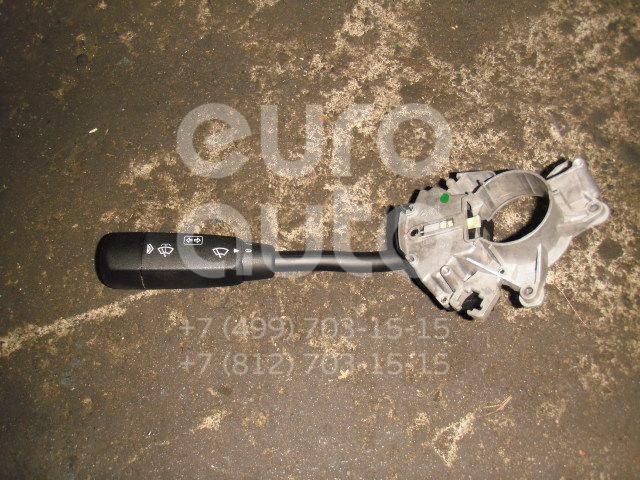 Переключатель подрулевой в сборе для Mercedes Benz W210 E-Klasse 2000-2002 - Фото №1