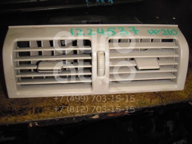 Дефлектор воздушный для Mercedes Benz W210 E-Klasse 2000-2002 - Фото №1