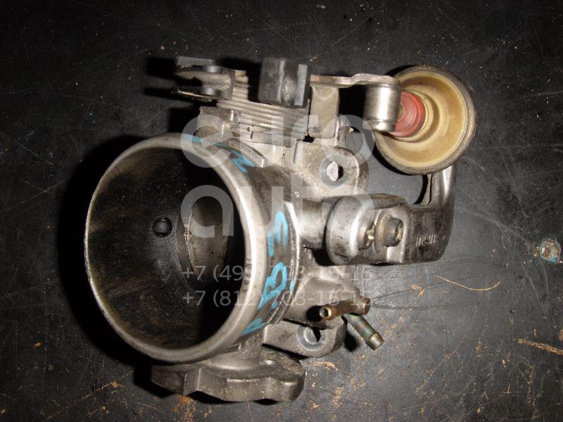 Заслонка дроссельная механическая для VW Passat [B3] 1988-1993;Toledo I 1991-1999;Passat [B4] 1994-1996 - Фото №1