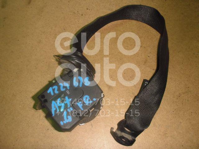 Ремень безопасности для Opel Astra G 1998-2005 - Фото №1