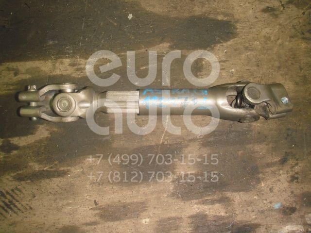 Кардан рулевой для Opel Astra G 1998-2005 - Фото №1