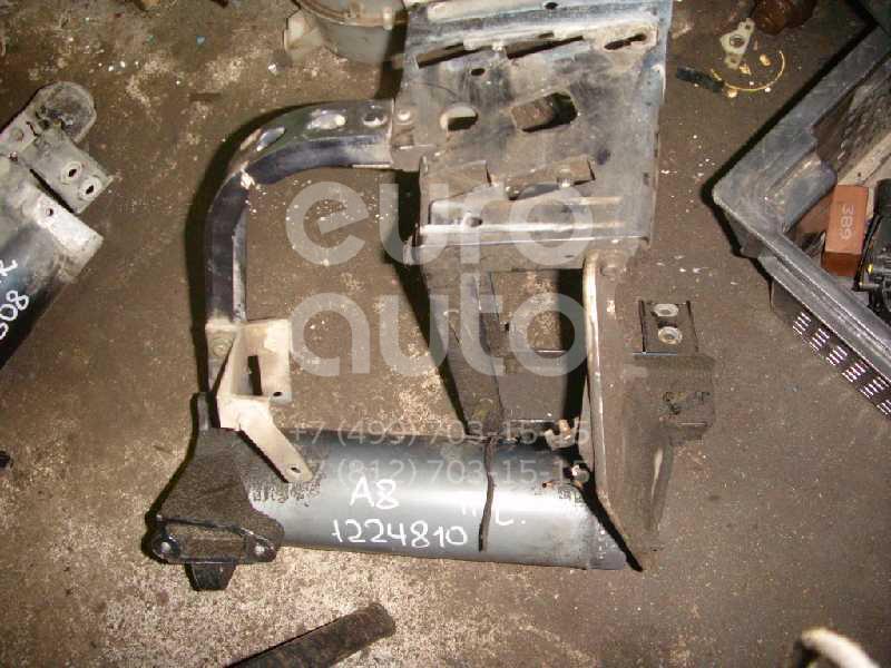 Лонжерон передний левый для Audi A8 1994-1998 - Фото №1