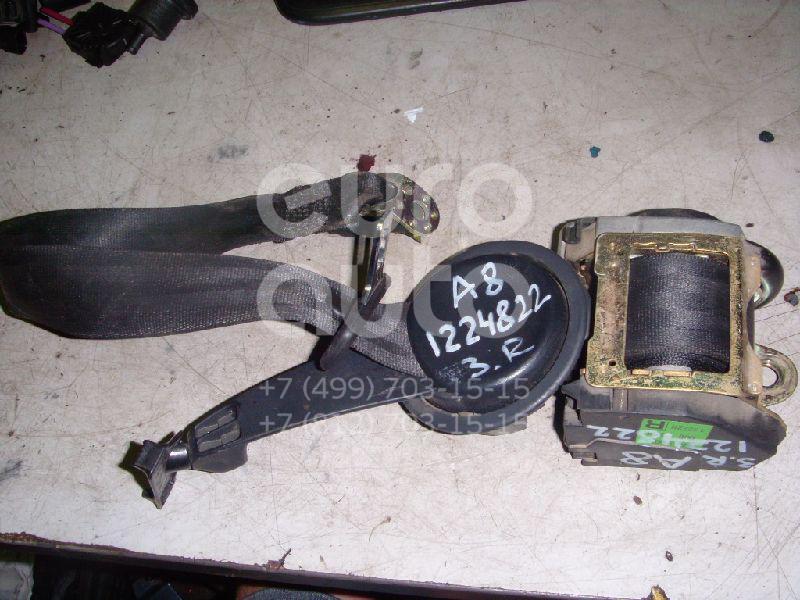 Ремень безопасности с пиропатроном для Audi A8 1994-1998 - Фото №1