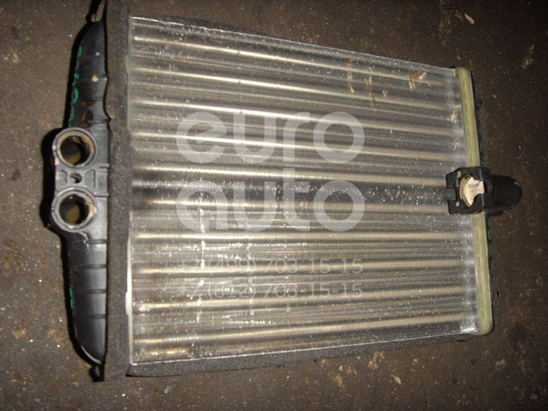 Радиатор отопителя для Mercedes Benz W210 E-Klasse 2000-2002 - Фото №1