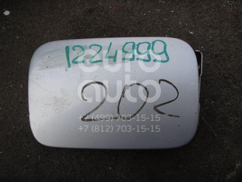 Лючок бензобака для Mercedes Benz W202 1993-2000 - Фото №1