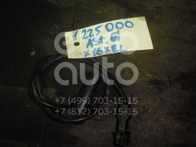 Датчик положения коленвала для Opel Astra G 1998-2005;Zafira A (F75) 1999-2005 - Фото №1