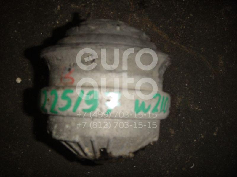 Опора двигателя для Mercedes Benz W210 E-Klasse 2000-2002 - Фото №1