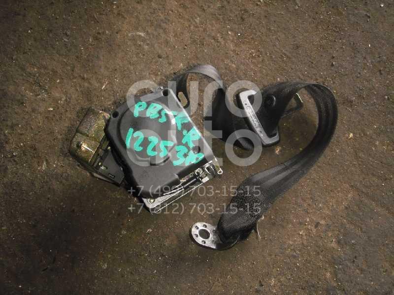 Ремень безопасности с пиропатроном для VW Passat [B5] 2000-2005;Passat [B5] 1996-2000 - Фото №1