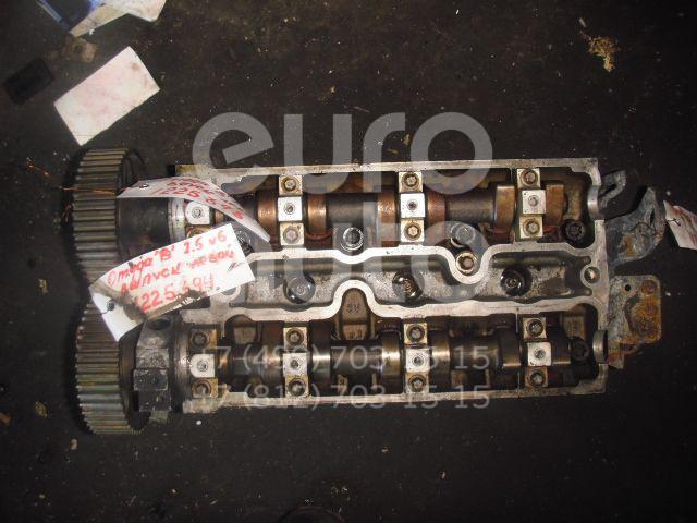 Распредвал выпускной для Opel Omega B 1994-2003 - Фото №1
