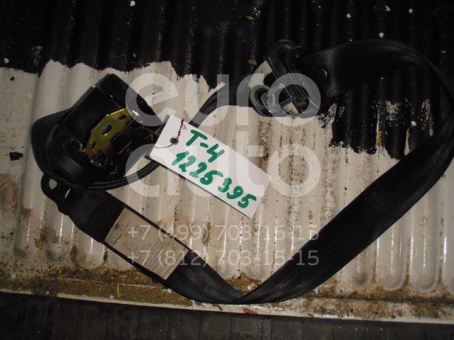 Ремень безопасности для VW Transporter T4 1991-1996;Transporter T4 1996-2003 - Фото №1
