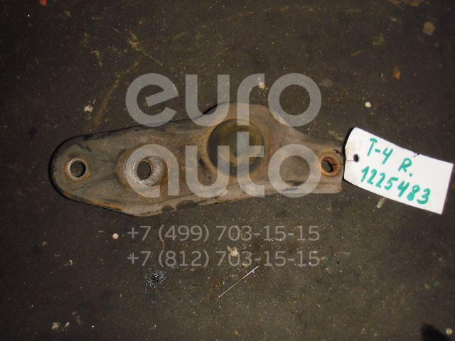 Отбойник для VW Transporter T4 1991-1996 - Фото №1