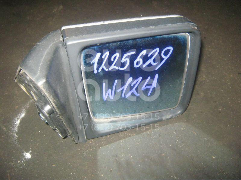 Зеркало правое электрическое для Mercedes Benz W124 1984-1993 - Фото №1