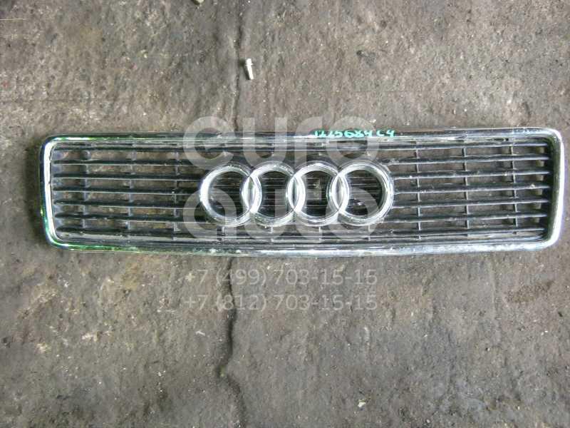 Решетка радиатора для Audi 100 [C4] 1991-1994 - Фото №1