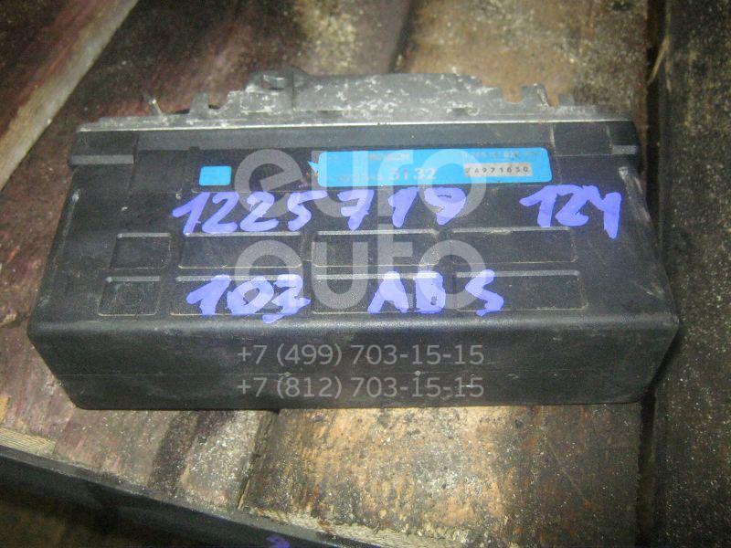 Блок управления ABS для Mercedes Benz W124 1984-1993;W126 1979-1991;W129 1989-2001;W201 1982-1993;W124 E-Klasse 1993-1995 - Фото №1